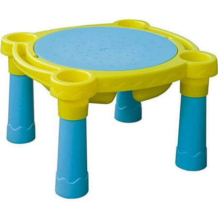 Palplay Childrens Sand and Water Table - Palplay Childrens Sand And Water Table - Walmart.com