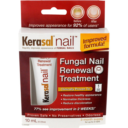 Kerasal nail Fungal Nail Renewal Treatment, .33 oz