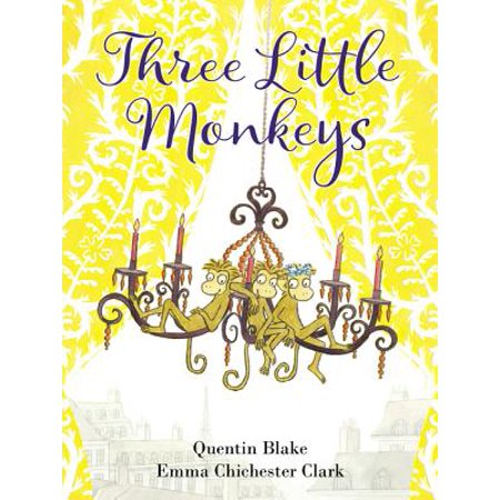Three Little Monkeys ()