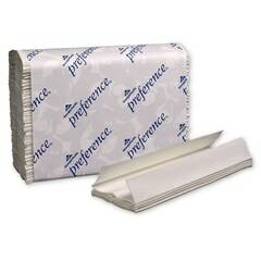 Paper Towel Preference® C-Fold 3.25 X 10.25 Inch - Item Number 20241 - 200 Each / Pack
