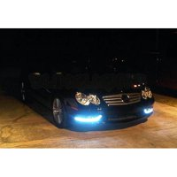 Mercedes-Benz SL-Class LED DRL Strip Lights Day Time Running Lamps LEDs DRLs Strips R129 R230