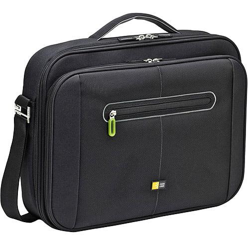 "Case Logic 18"" Laptop Briefcase"