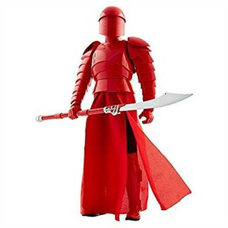 Star Wars The Last Jedi Praetorian Guard Exclusive Action Figure 18