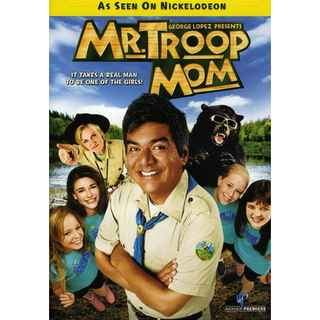 Mr  Troop Mom