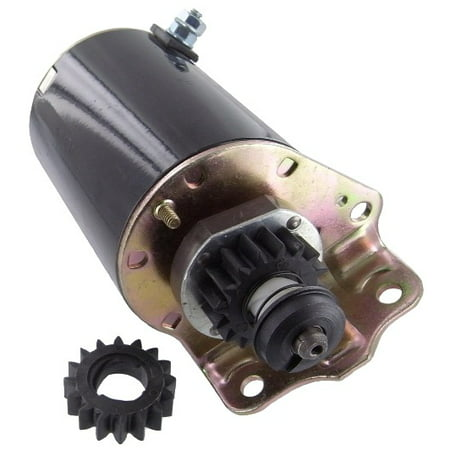 Generac with V-Twin Engine Generator Starter (075255, 75255, 75255-A)