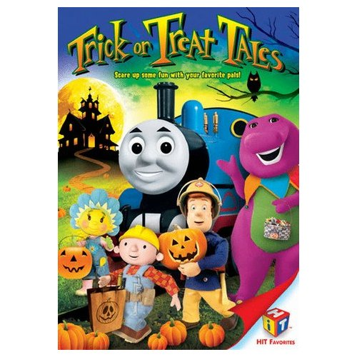 Hit Favorites: Trick or Treat Tales (2009)