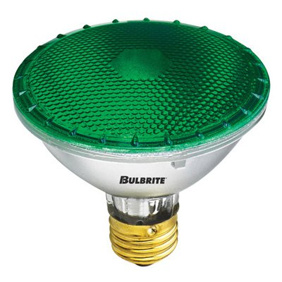 Bulbrite 75W Dimmable Halogen PAR Light Bulb - 6 pk.