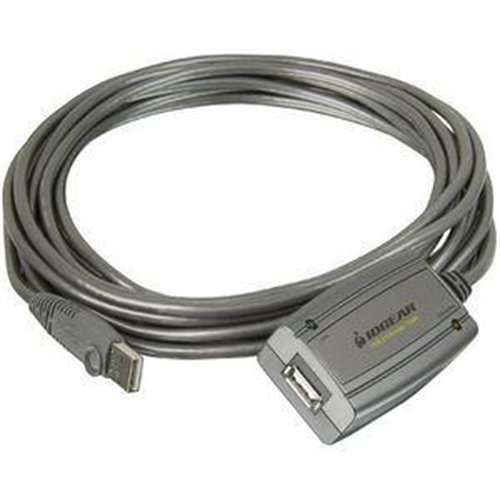 IOgear USB 2.0 Booster Extension Cable GUE216