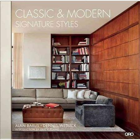Classic & Modern: Signature Styles