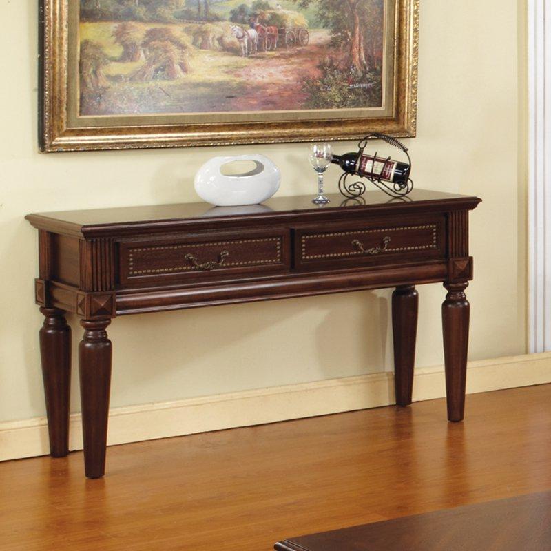 Davina Rectangular Sofa Table