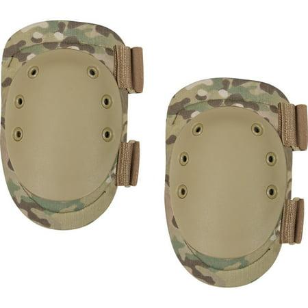 Multicam Camouflage - Multi-Purpose Tactical SWAT Knee Pads ()