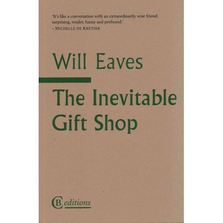 The Inevitable Gift Shop (Paperback)](The Novelties)