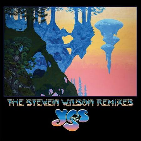 Steven Wilson Remixes (Vinyl)
