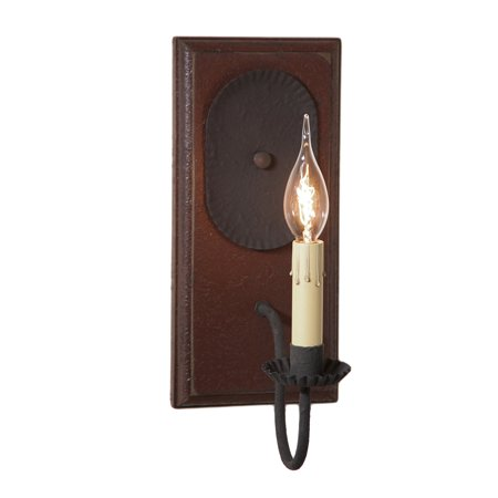 Wilcrest Sconce in Plantation