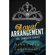 Royal Arrangement: The Complete Series - eBook