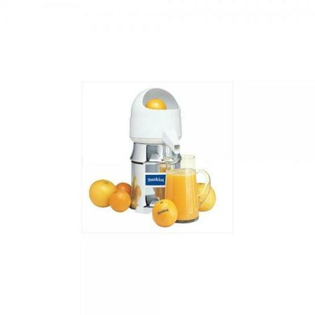 Sunkist J-1 Commercial Citrus Juicer