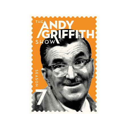 The Andy Griffith Show: The Complete Seventh Season