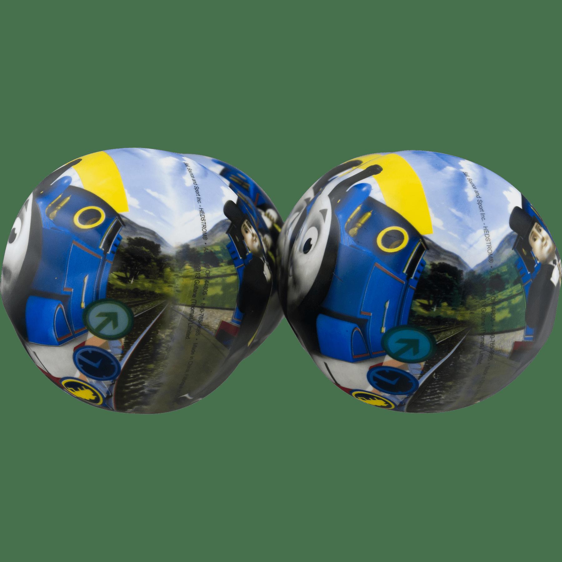 THOMAS THE TANK ENGINE Pack De 6 Fête Ballons Flambant Neuf Scellé