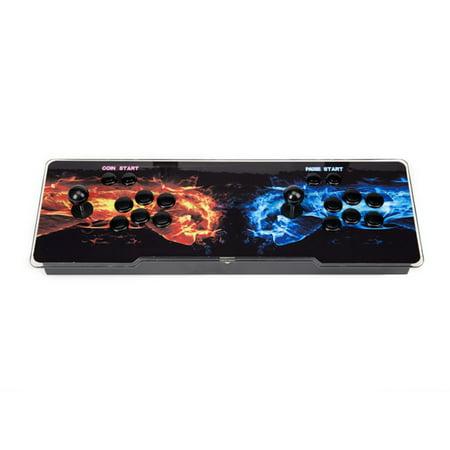 Pandora 12s Arcade Video Game Console, 3188 In 1 Retro Video Game Color Led Dual Joystick Arcade Game Console, Hdmi Vga Usb Latest System Arcade, Built-In Speaker Didj Game System