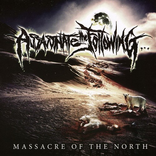 Massacre of the North