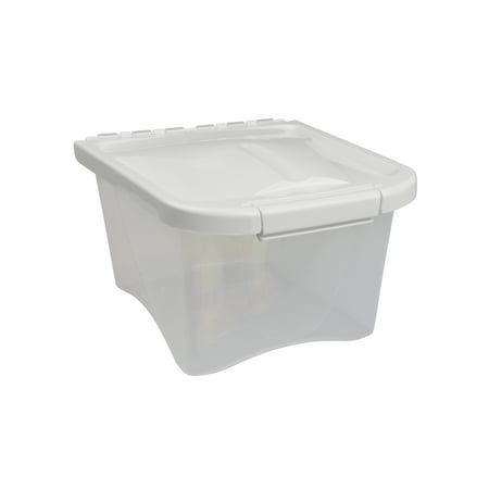 Van Ness 5Pound. Food Container
