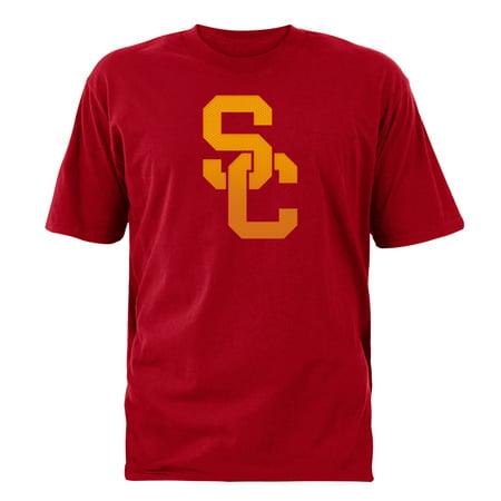 Men's Cardinal USC Trojans Keen (Usc Trojans Tee)