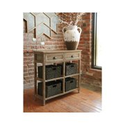 Signature Design by Ashley Oslember Console Sofa Table