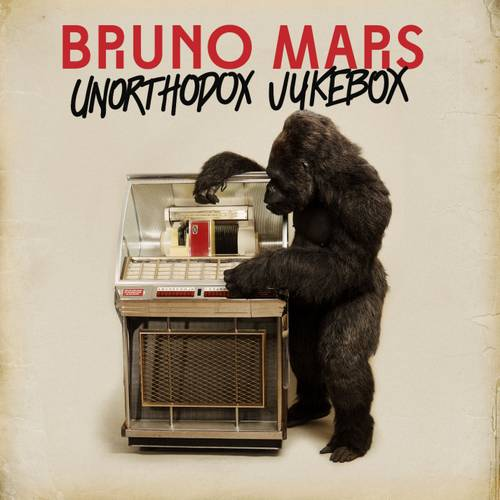 Unorthodox Jukebox (Edited)