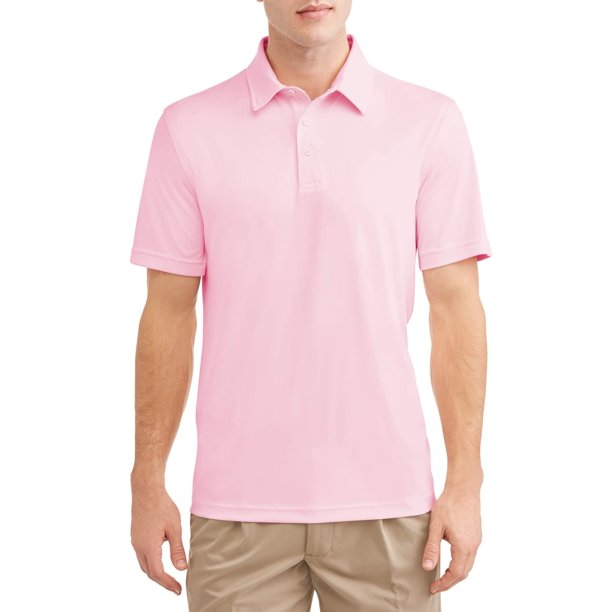 George Men's Polo Shirt