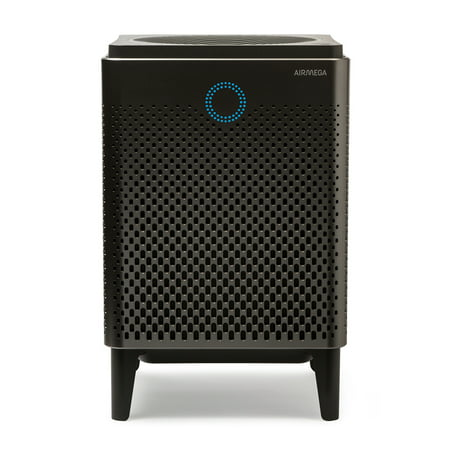 AIRMEGA 400 (Graphite) The Smarter Air Purifier (Covers 1560 sq. ft.)