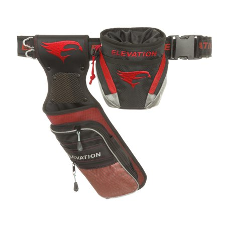 Elevation Rod (Elevation Nerve Field Quiver Package Red)