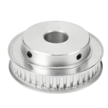 Aluminum XL 40 Teeth 14mm Bore Timing Idler Pulley Synchronous Wheel - image 1 of 1