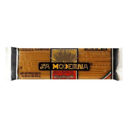 Interamerican Foods La Moderna Spaghetti, 16 oz - Halloween Food Spaghetti