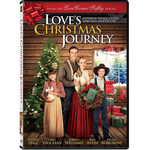 Love's Christmas Journey (Widescreen)