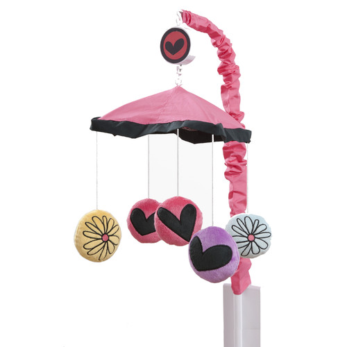 One Grace PLace Sassy Shaylee Mobile by One Grace Place