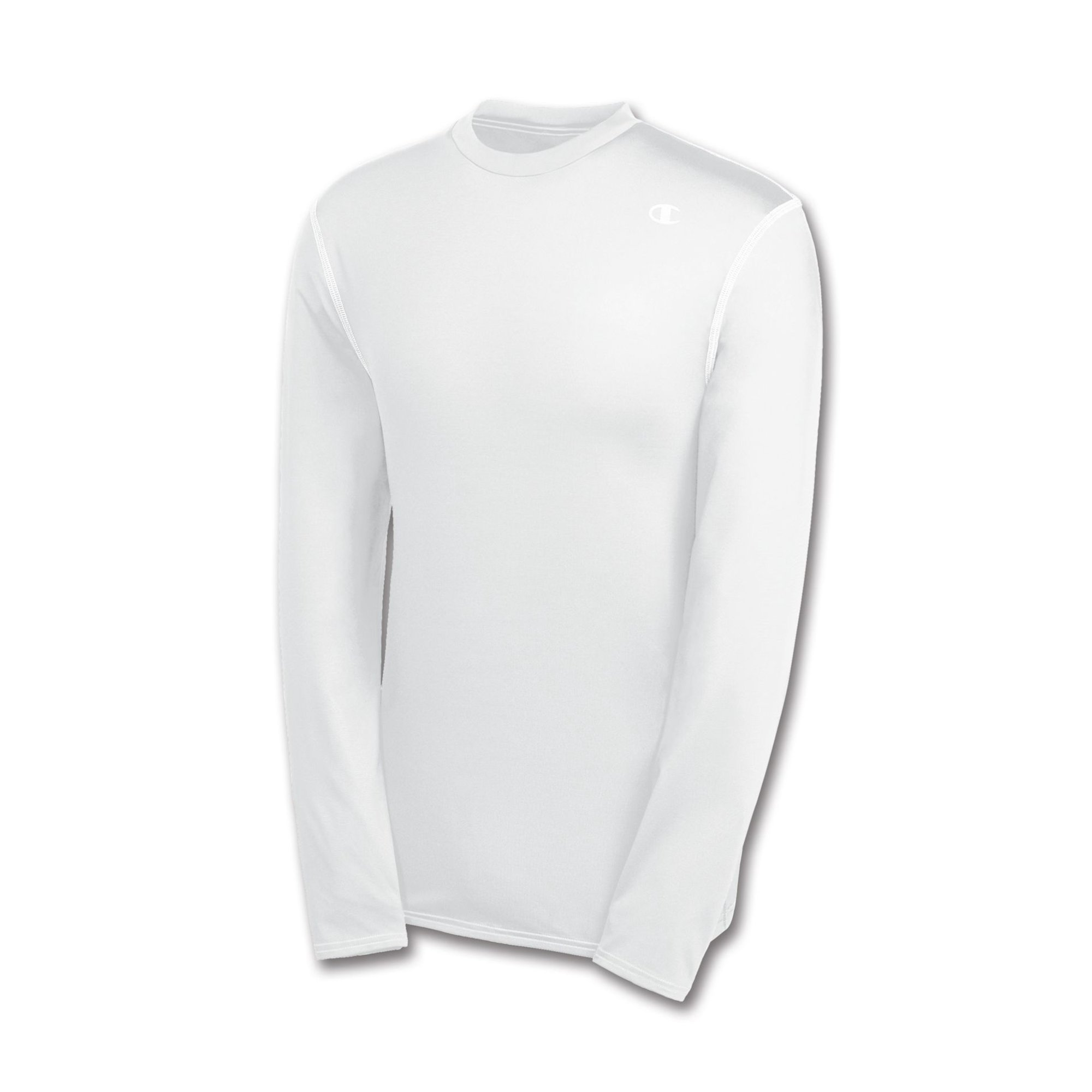 bffd1b1da Champion Double Dry Men`s Long-Sleeve Compression T Shirt, XL, Navy |  Walmart Canada