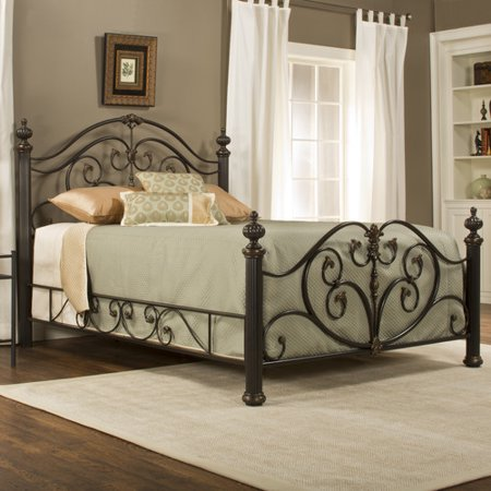 Hillsdale Furniture Grand Isle Panel Bed