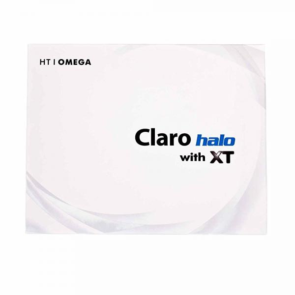 HT OMEGA Claro Halo XT PCI Sound Card by HT OMEGA