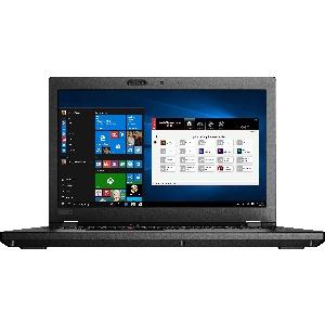 "Lenovo ThinkPad P52 15.6"" Mobile Laptop E-2176M 16GB 512GB SSD Windows 10 Pro"