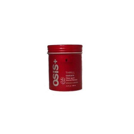 Osis Thrill Texture Fiber Gum - Schwarzkopf - 3.40oz
