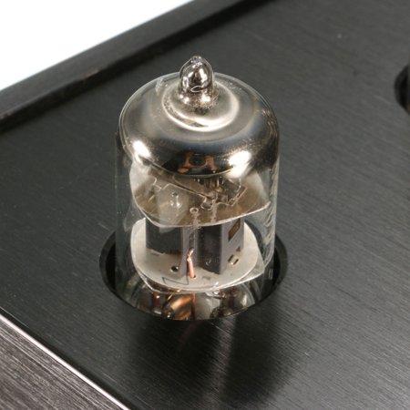 DC12V Mini 6J1 Audio Valve & Vacuum Tube Pre Amplifier Stereo HiFi