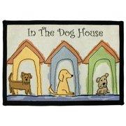 Park B. Smith Dog Houses Pet Mat