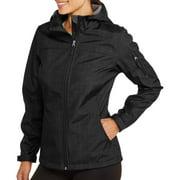 Women's Soft Shell Hooded Jacket