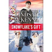 Snowflake's Gift - eBook
