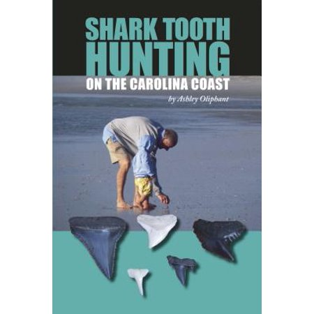 - Shark Tooth Hunting on the Carolina Coast
