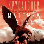 Spycatcher - Audiobook