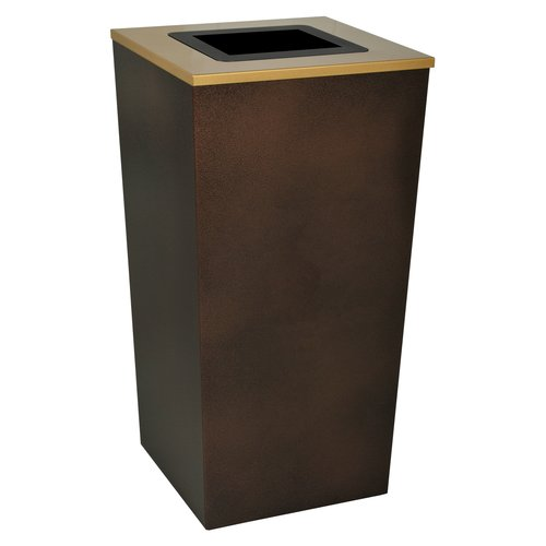 Ex-Cell Metro 34 Gallon Recycling Bin