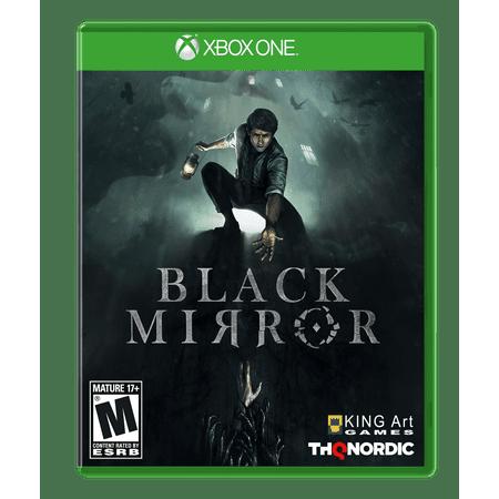 Black mirror xbox one for Mirror xbox one
