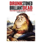 Drunk Stoned Brilliant Dead: The Story of the National Lampoon (2015) by