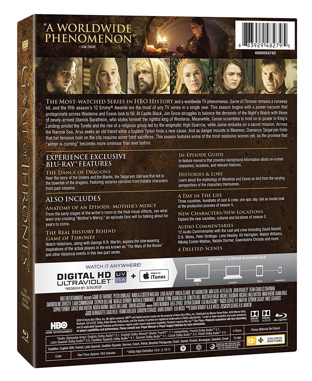 game of thrones season 5 download 1080p
